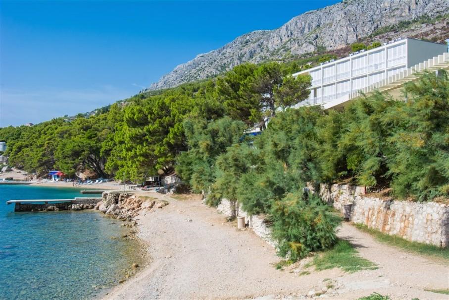 Hotel Sagitta (fotografie 1)