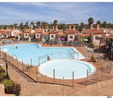 Apartmány Castillo Playa
