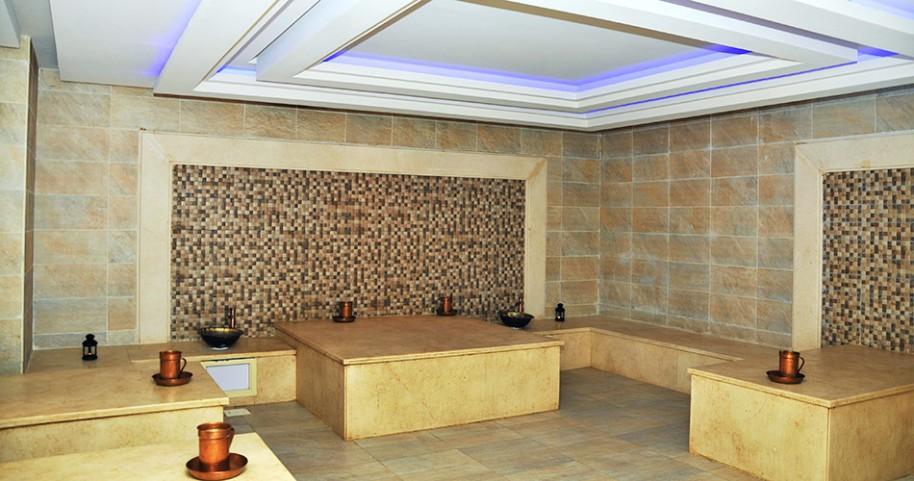 Hotel Sunrise Royal Makadi Resort & Spa (fotografie 17)