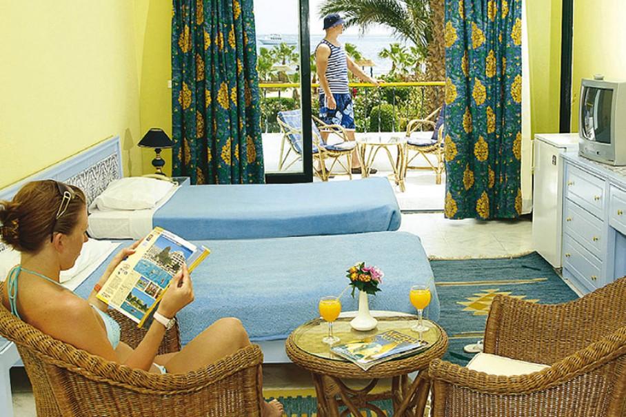 Hotel Lotus Bay Safaga (fotografie 16)