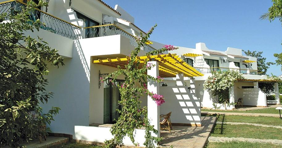 Hotel Lotus Bay Safaga (fotografie 8)