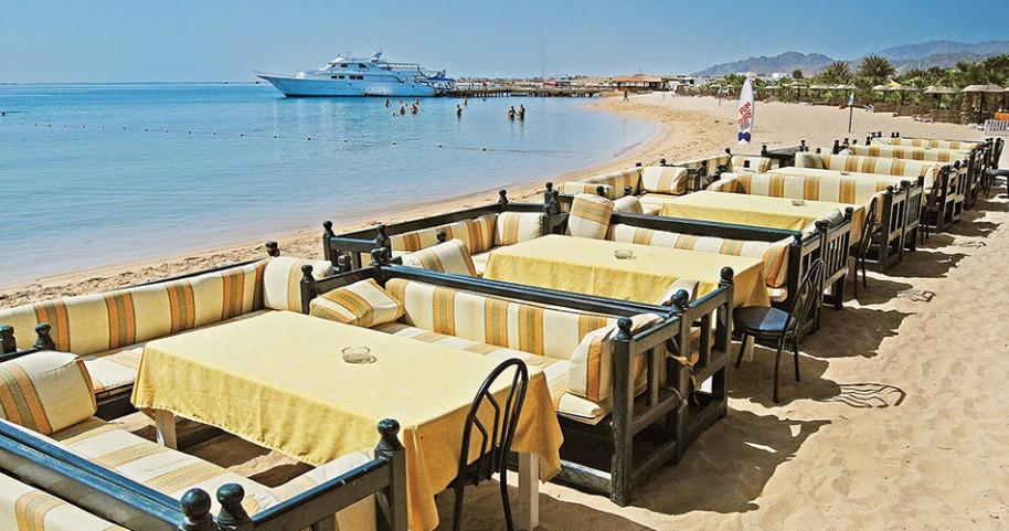 Hotel Lotus Bay Safaga (fotografie 2)