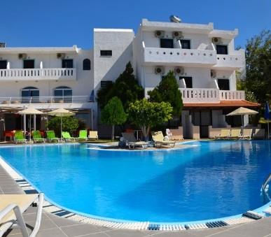 Hotel Myrtis (hlavní fotografie)