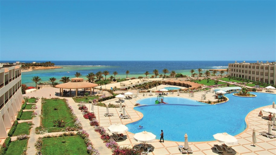 Hotel Royal Brayka Beach Resort (fotografie 2)