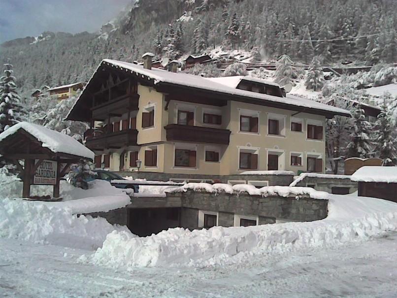 Hotel Gardenia (fotografie 1)