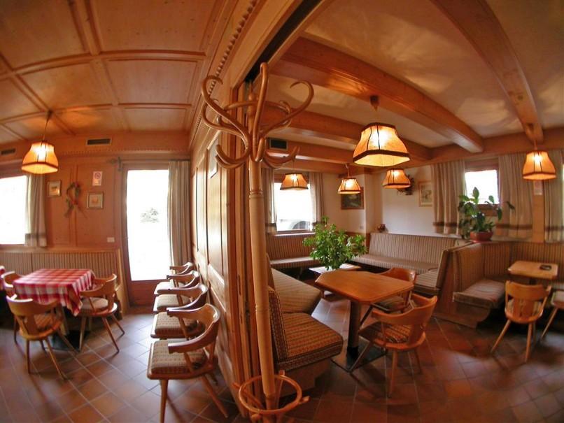 Hotel Gardenia (fotografie 8)