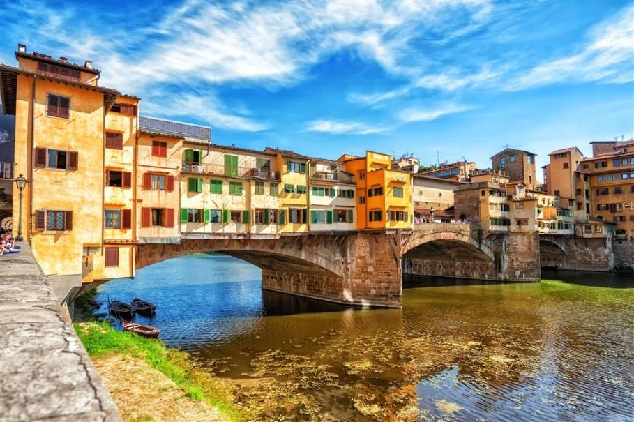 4denní Florencie a Cinque Terre (fotografie 7)