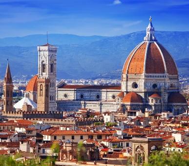 4denní Florencie a Cinque Terre (hlavní fotografie)