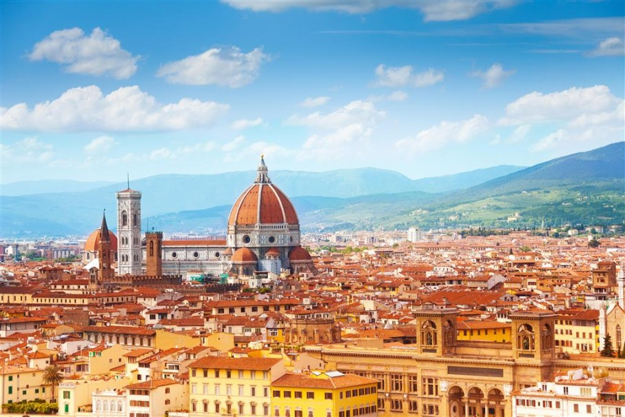 4denní Florencie a Cinque Terre (fotografie 5)