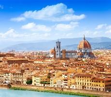 4denní Florencie a kouzelné Cinque Terre
