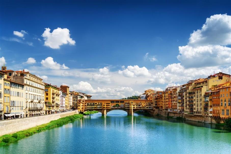 4denní Florencie a Cinque Terre (fotografie 8)