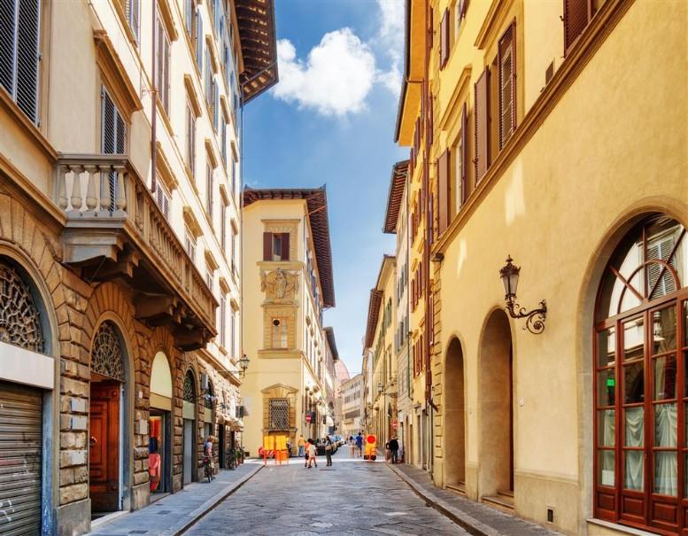 4denní Florencie a Cinque Terre (fotografie 9)