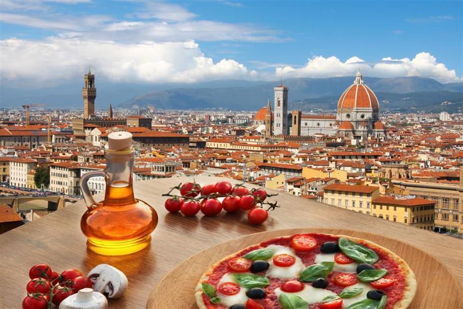 4denní zájezd do Florencie a Říma (fotografie 12)