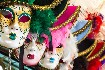 Karneval v Benátkách (fotografie 15)