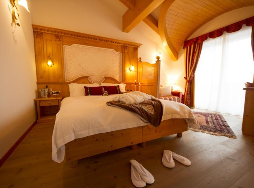 Hotel Chalet All'imperatore (fotografie 4)