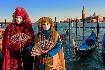 Karneval v Benátkách (fotografie 2)