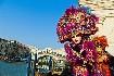 Karneval v Benátkách (fotografie 7)