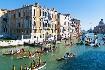 Karneval v Benátkách (fotografie 4)