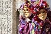 Karneval v Benátkách (fotografie 8)