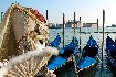 Karneval v Benátkách (fotografie 1)