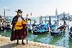 Karneval v Benátkách (fotografie 12)