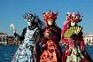 Karneval v Benátkách (fotografie 14)