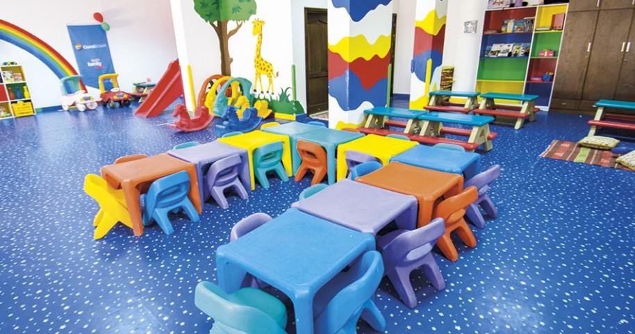 Hotel Sunny Days El Palacio Resort & Spa (fotografie 4)