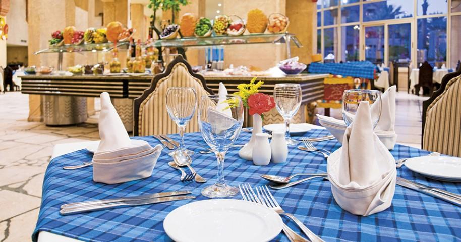 Hotel Sunny Days El Palacio Resort & Spa (fotografie 13)