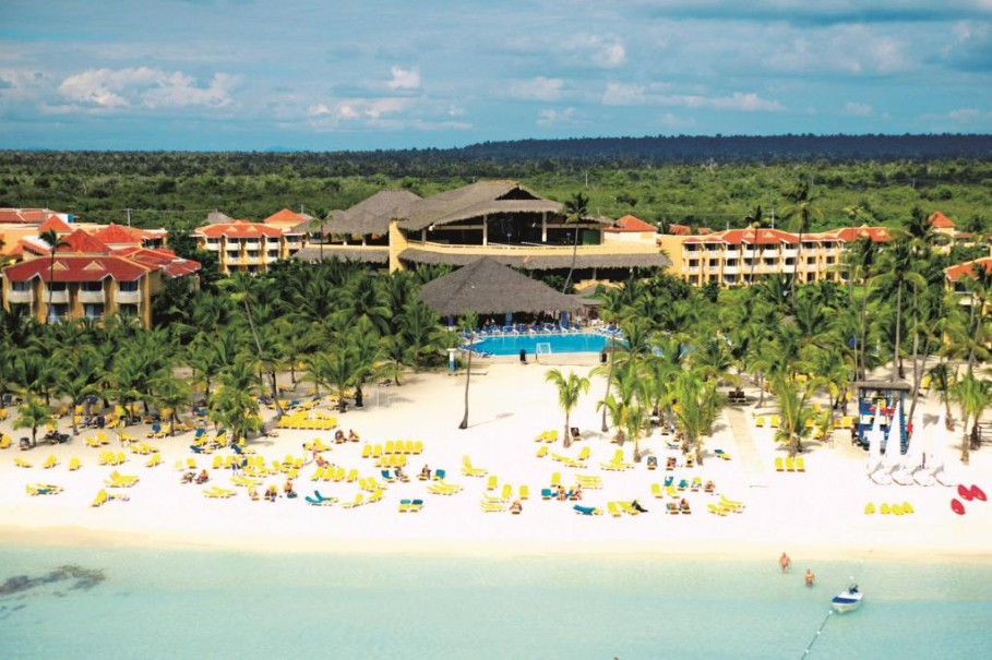 Hotel Viva Wyndham Dominicus Palace (fotografie 4)