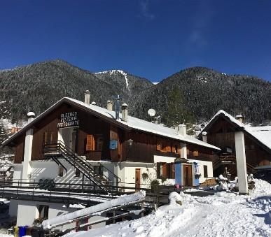 Penzion Pace Alpina