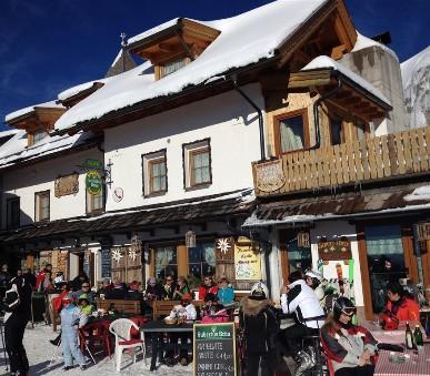 Penzion Alpino