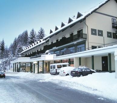 Hotel Il Cervo (hlavní fotografie)