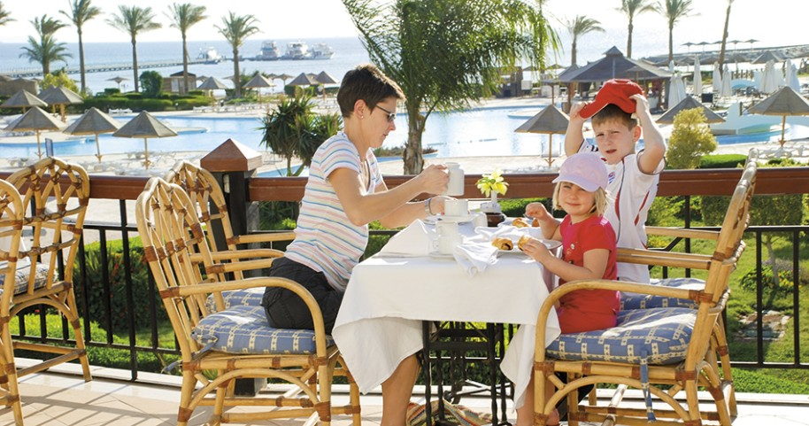 Hotel Grand Seas Resort Hostmark (fotografie 20)