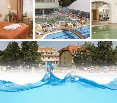 Mosonmagyaróvár Aqua Hotel Termál