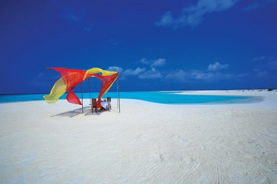 Medhufushi Island Resort (fotografie 3)