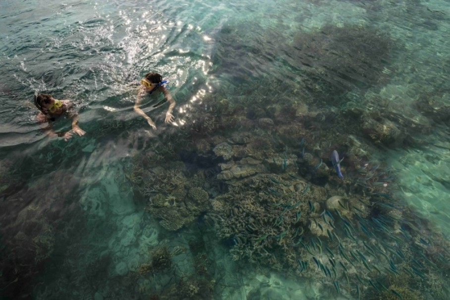Adaaran Select Hudhranfushi (fotografie 8)