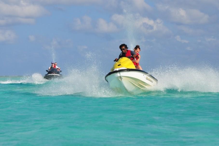 Adaaran Select Hudhranfushi (fotografie 9)