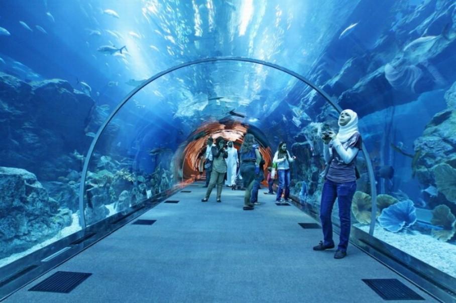 Dusit D2 Kenz Hotel Dubai (fotografie 5)