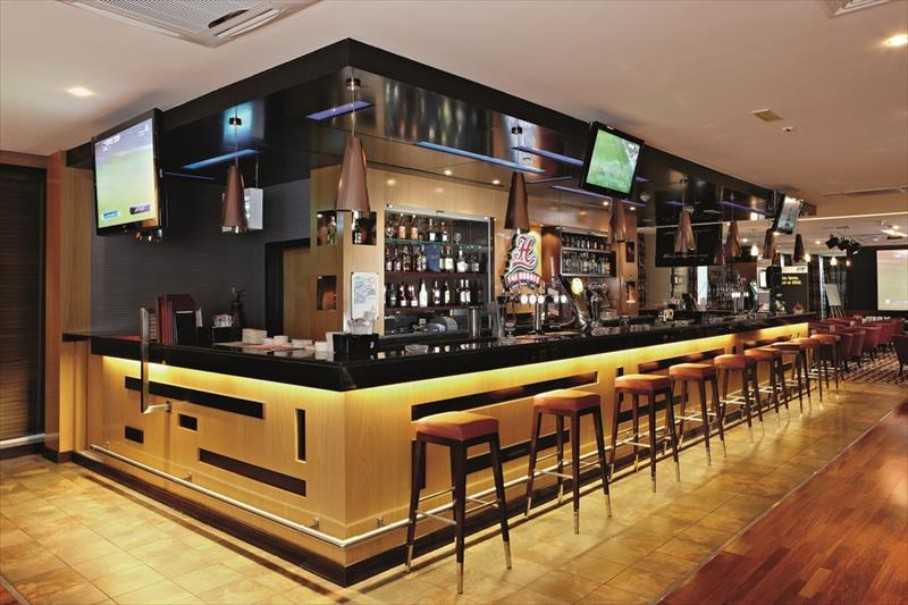 Hotel Citymax Bur Dubai (fotografie 3)