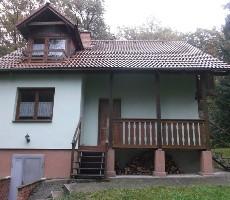 Chata Duchonka - Nemečky