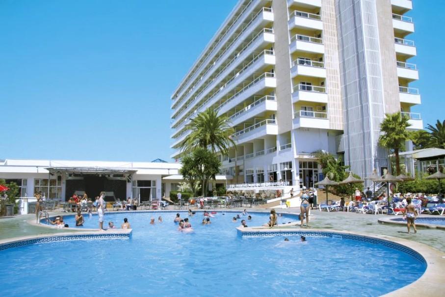 Hotel Globales Samoa (fotografie 15)