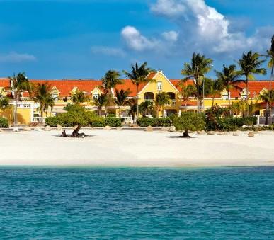 Hotel Amsterdam Manor Beach Resort (hlavní fotografie)