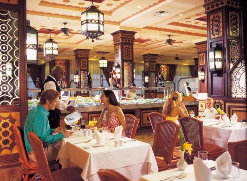 Hotel Riu Funana (fotografie 8)