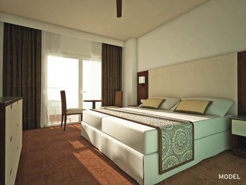 Hotel Riu Funana (fotografie 16)