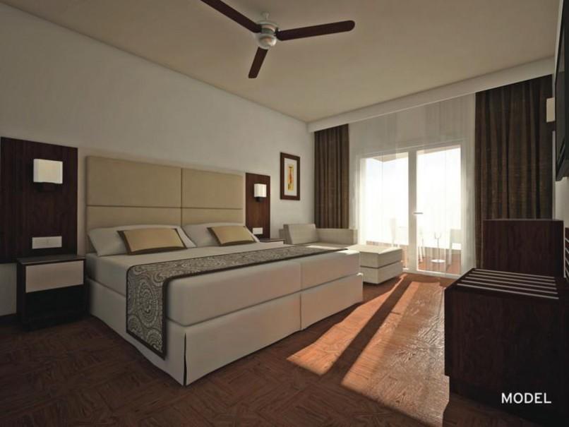 Hotel Riu Funana (fotografie 18)