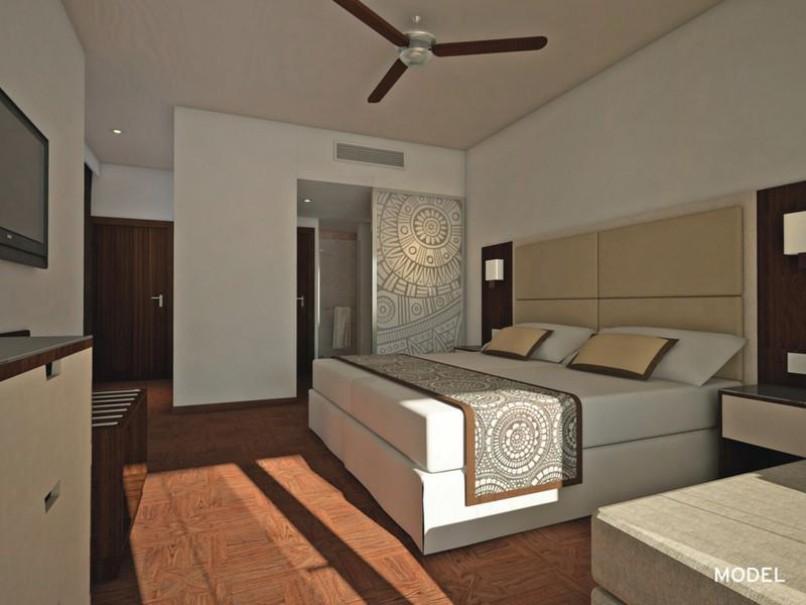 Hotel Riu Funana (fotografie 19)