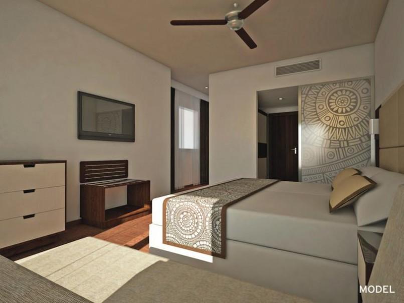 Hotel Riu Funana (fotografie 20)