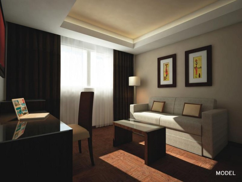 Hotel Riu Funana (fotografie 21)