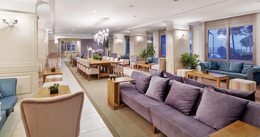 Hotel Club Turtas (fotografie 10)