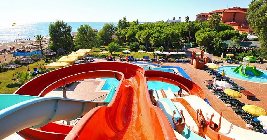 Hotel Club Turtas (fotografie 11)
